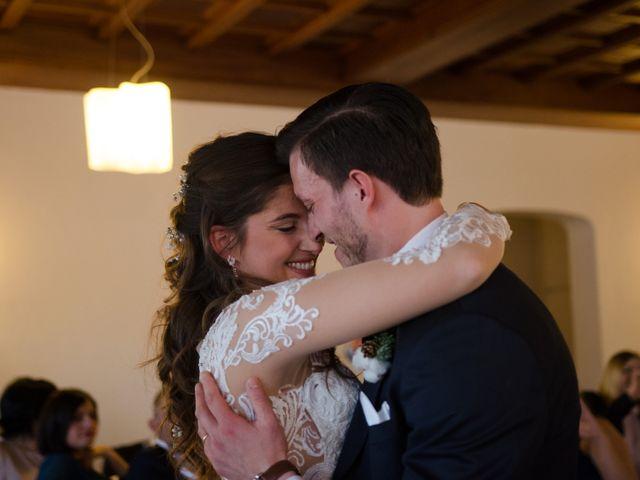 Il matrimonio di Simone e Sofia a Asti, Asti 32