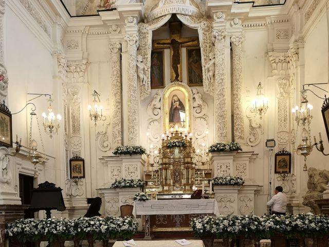Il matrimonio di Sergio  e Tiziana a Taormina, Messina 6