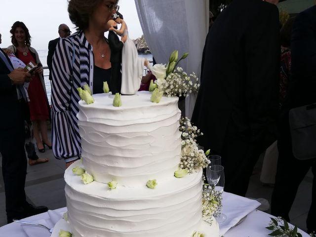 Il matrimonio di Sergio  e Tiziana a Taormina, Messina 8