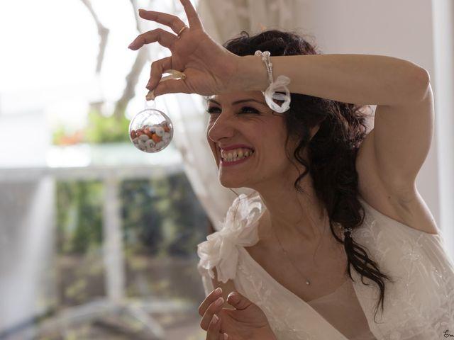 Il matrimonio di Sergio  e Tiziana a Taormina, Messina 2