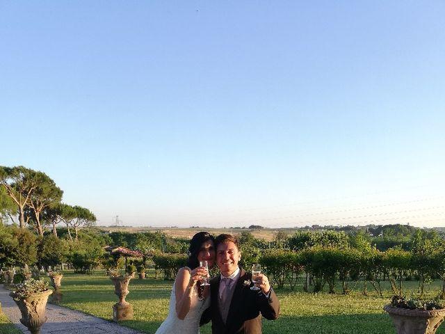 Il matrimonio di Mauro  e Elisa a Roma, Roma 5