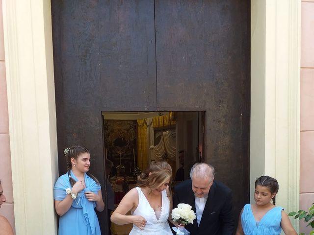 Il matrimonio di Stefano e Claudia  a Caserta, Caserta 5
