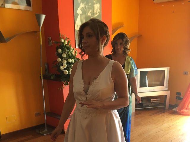 Il matrimonio di Stefano e Claudia  a Caserta, Caserta 6