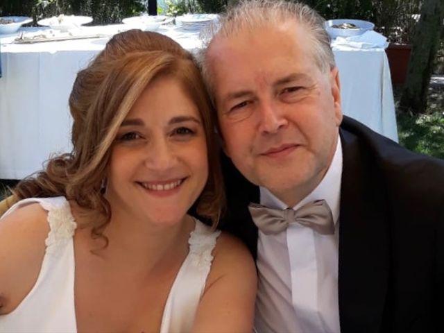 Il matrimonio di Stefano e Claudia  a Caserta, Caserta 2