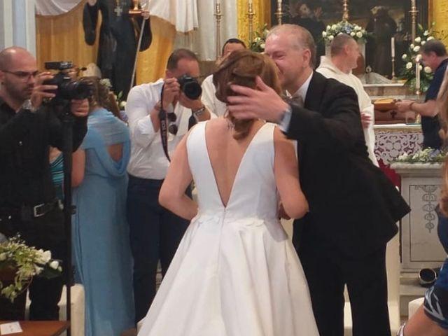 Il matrimonio di Stefano e Claudia  a Caserta, Caserta 11