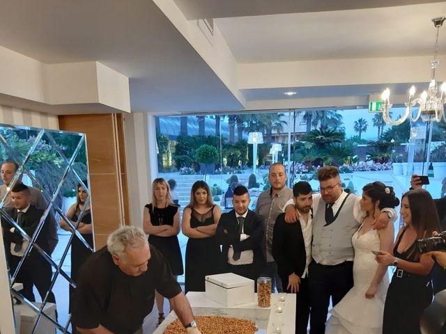 Il matrimonio di Carmine e Anna Benedetta  a Battipaglia, Salerno 3