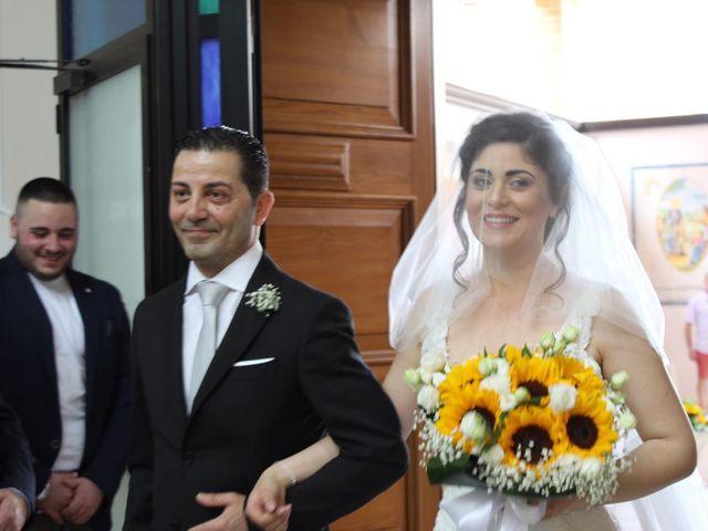 Il matrimonio di Carmine e Anna Benedetta  a Battipaglia, Salerno 1