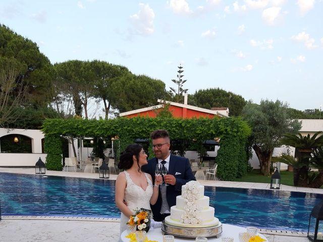 Il matrimonio di Carmine e Anna Benedetta  a Battipaglia, Salerno 5