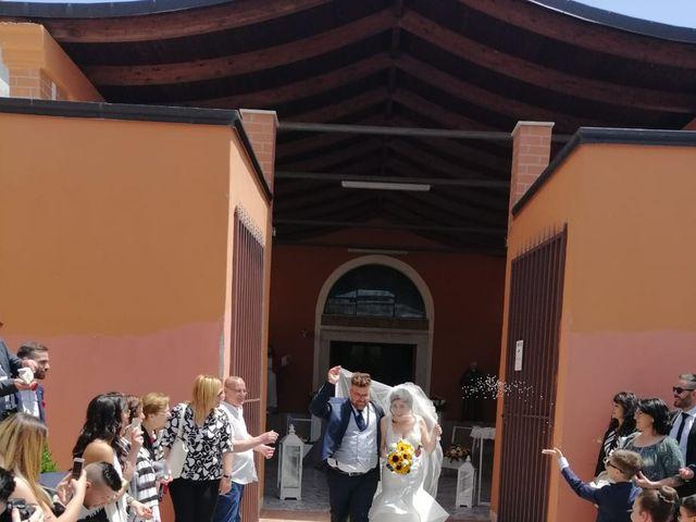 Il matrimonio di Carmine e Anna Benedetta  a Battipaglia, Salerno 7