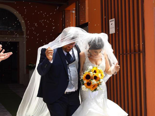 Il matrimonio di Carmine e Anna Benedetta  a Battipaglia, Salerno 2