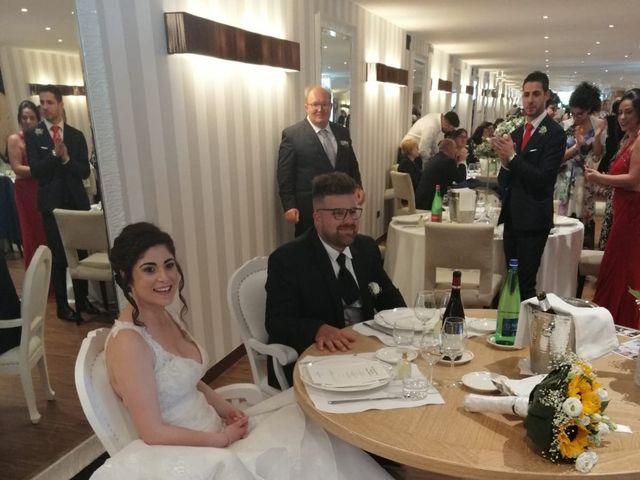 Il matrimonio di Carmine e Anna Benedetta  a Battipaglia, Salerno 8