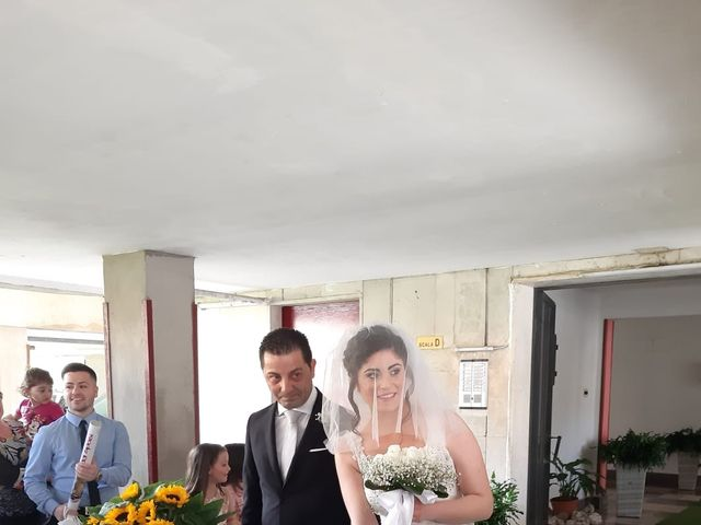 Il matrimonio di Carmine e Anna Benedetta  a Battipaglia, Salerno 10
