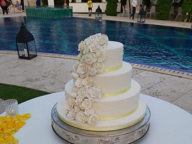 Il matrimonio di Carmine e Anna Benedetta  a Battipaglia, Salerno 11