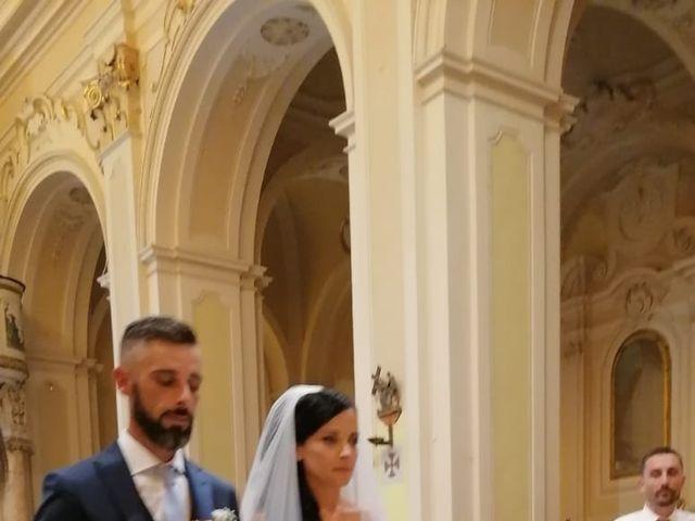 Il matrimonio di Danilo e Mariantó a Cetraro, Cosenza 2