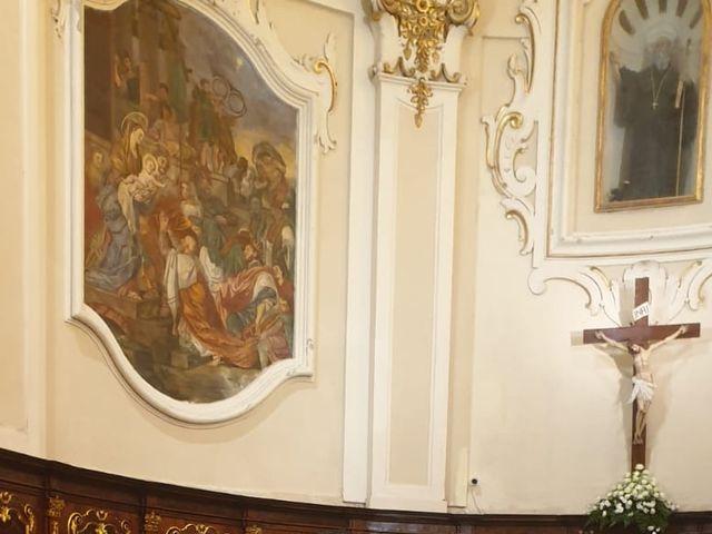 Il matrimonio di Danilo e Mariantó a Cetraro, Cosenza 1