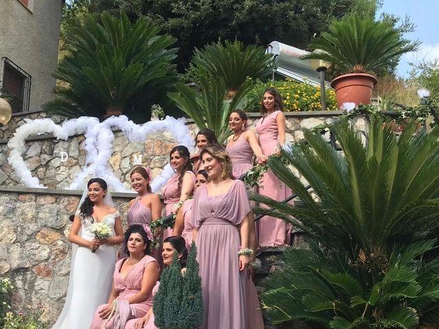 Il matrimonio di Danilo e Mariantó a Cetraro, Cosenza 4