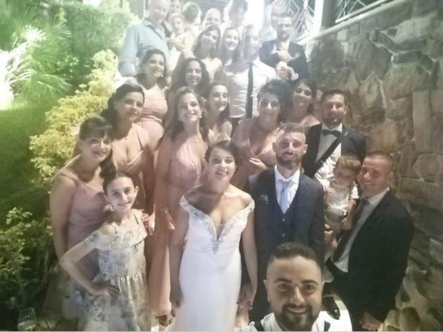 Il matrimonio di Danilo e Mariantó a Cetraro, Cosenza 5