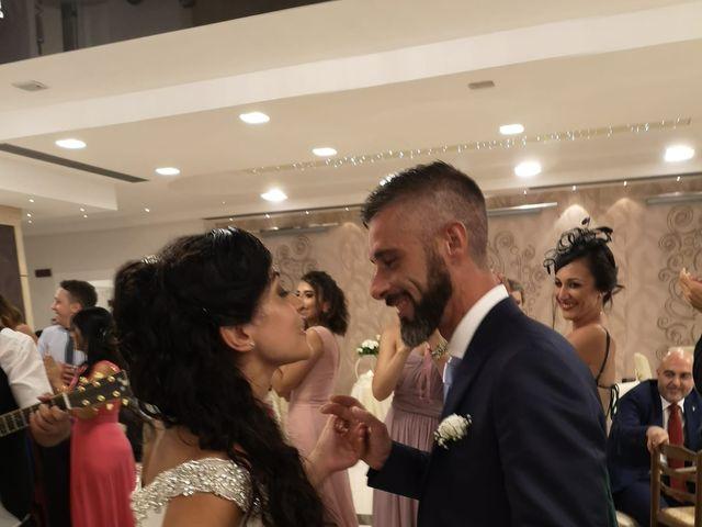 Il matrimonio di Danilo e Mariantó a Cetraro, Cosenza 6