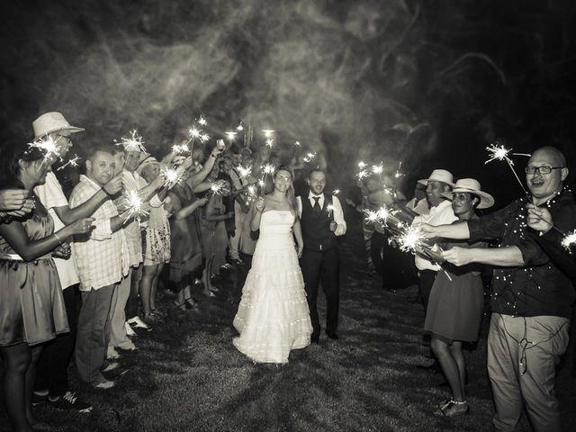 Il matrimonio di Simone e Sarah a Grosseto, Grosseto 4