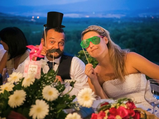 Il matrimonio di Simone e Sarah a Grosseto, Grosseto 7