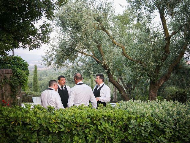 Il matrimonio di Simone e Sarah a Grosseto, Grosseto 11