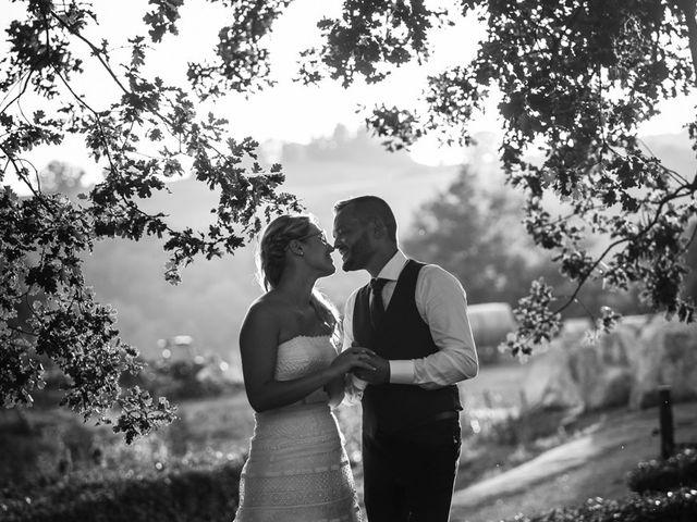 Il matrimonio di Simone e Sarah a Grosseto, Grosseto 19