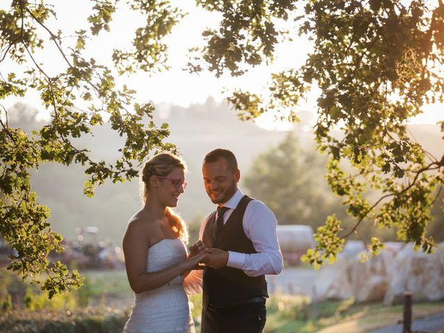Il matrimonio di Simone e Sarah a Grosseto, Grosseto 20