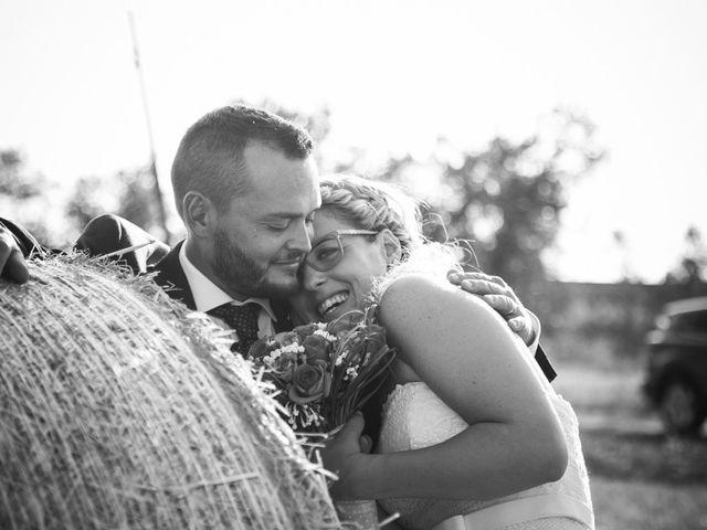 Il matrimonio di Simone e Sarah a Grosseto, Grosseto 21