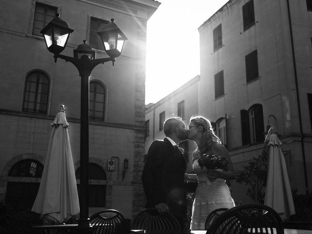 Il matrimonio di Simone e Sarah a Grosseto, Grosseto 25