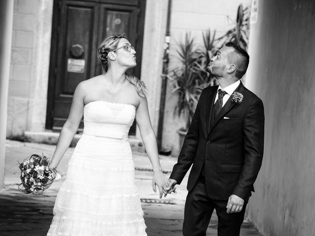 Il matrimonio di Simone e Sarah a Grosseto, Grosseto 27
