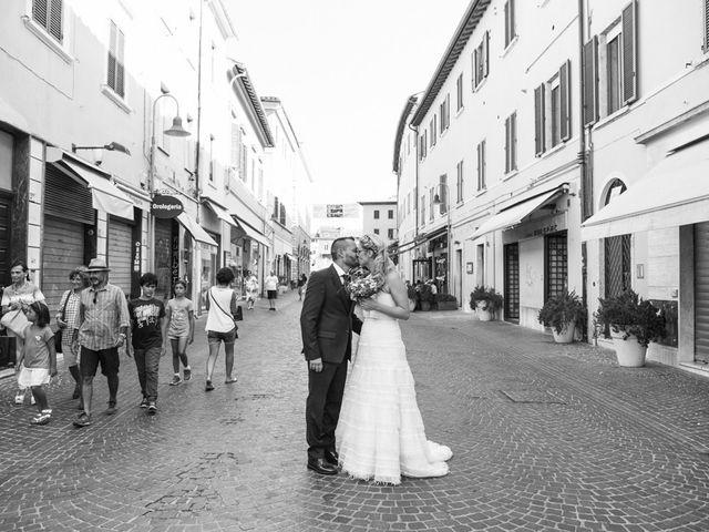 Il matrimonio di Simone e Sarah a Grosseto, Grosseto 28