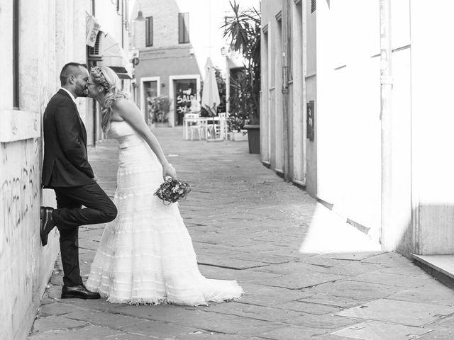 Il matrimonio di Simone e Sarah a Grosseto, Grosseto 29