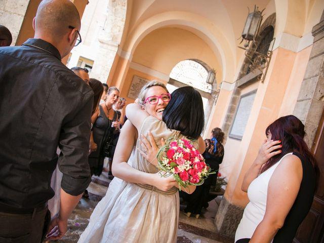 Il matrimonio di Simone e Sarah a Grosseto, Grosseto 31