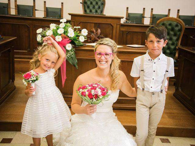 Il matrimonio di Simone e Sarah a Grosseto, Grosseto 38