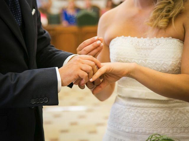 Il matrimonio di Simone e Sarah a Grosseto, Grosseto 43