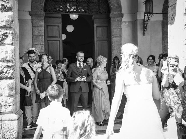 Il matrimonio di Simone e Sarah a Grosseto, Grosseto 49