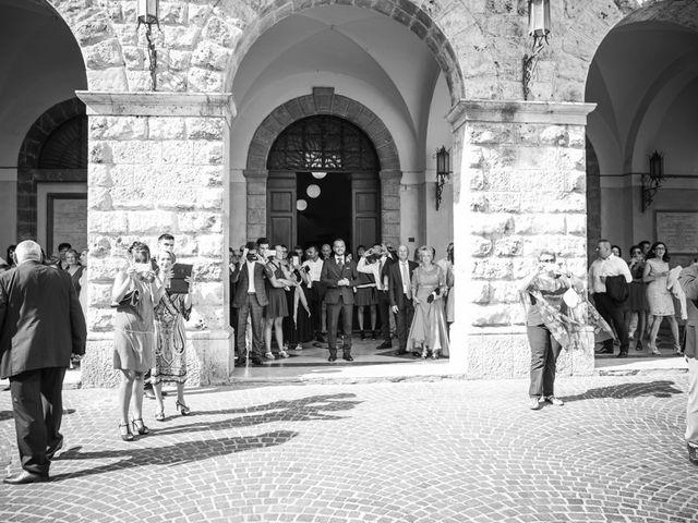 Il matrimonio di Simone e Sarah a Grosseto, Grosseto 51