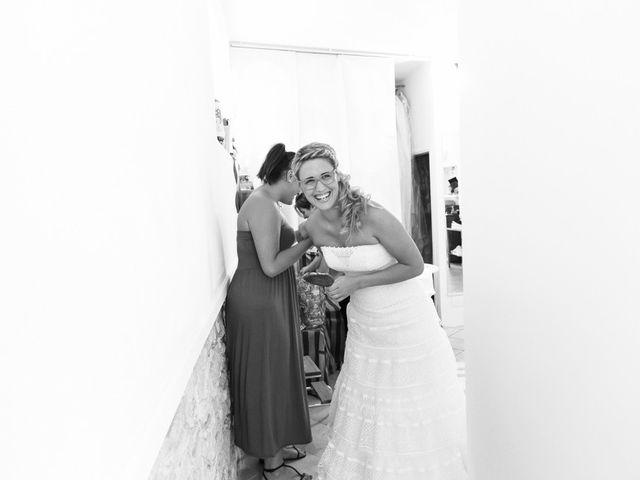 Il matrimonio di Simone e Sarah a Grosseto, Grosseto 62