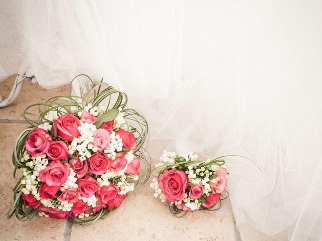 Il matrimonio di Simone e Sarah a Grosseto, Grosseto 67