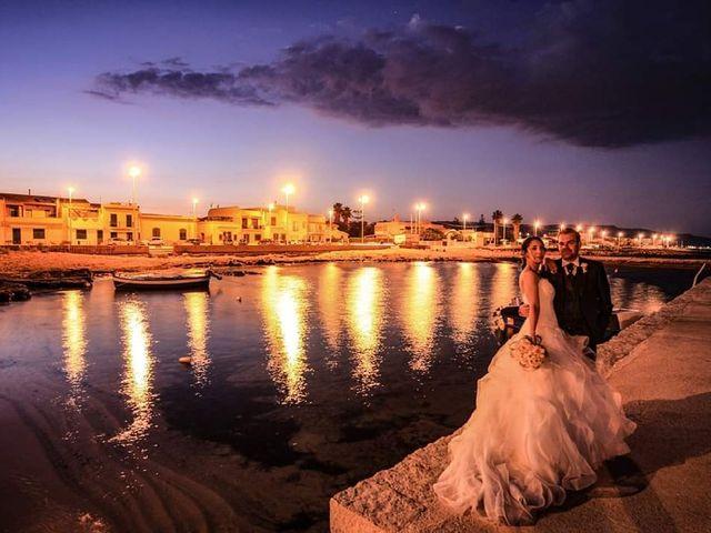 Il matrimonio di Federica e Salvatore a Noto, Siracusa 1