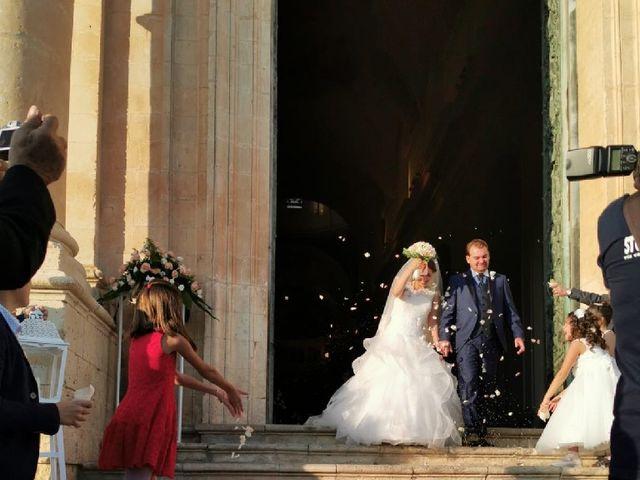 Il matrimonio di Federica e Salvatore a Noto, Siracusa 6