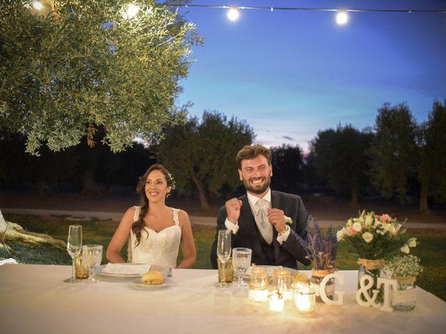 Le nozze di Mariateresa e Giuseppe
