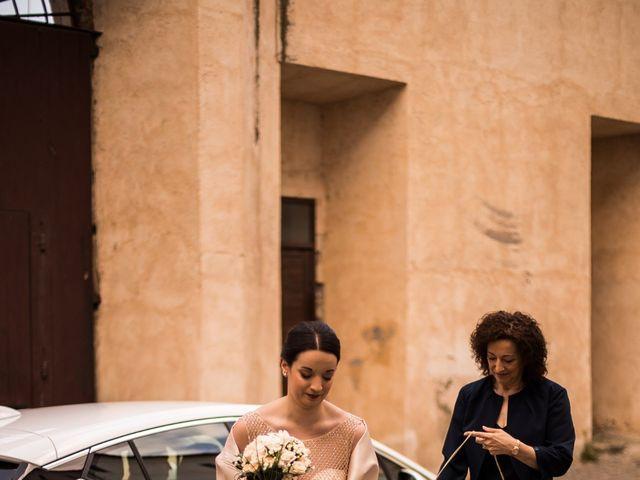Il matrimonio di Manuel e Martina a Monterotondo, Roma 6