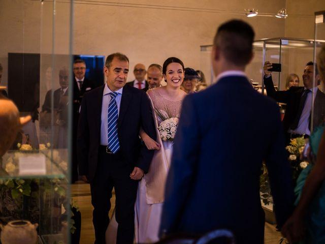 Il matrimonio di Manuel e Martina a Monterotondo, Roma 8