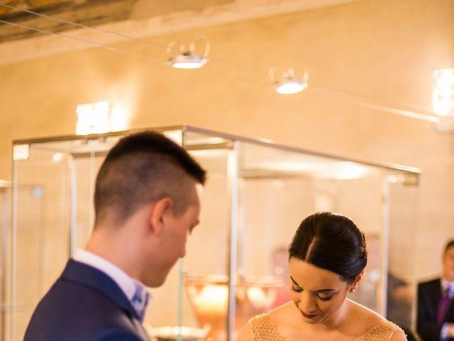 Il matrimonio di Manuel e Martina a Monterotondo, Roma 11