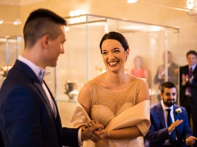 Il matrimonio di Manuel e Martina a Monterotondo, Roma 12