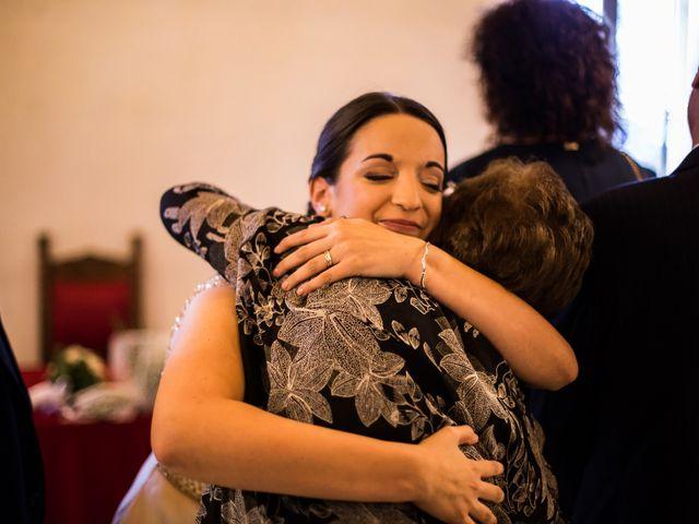 Il matrimonio di Manuel e Martina a Monterotondo, Roma 15