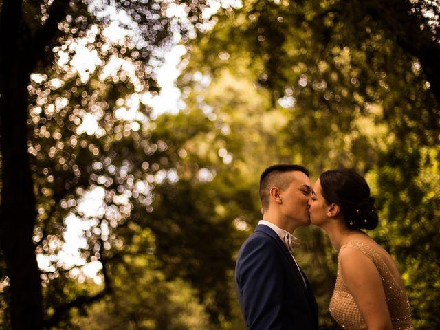 Il matrimonio di Manuel e Martina a Monterotondo, Roma 19