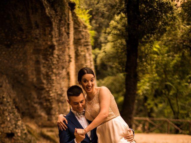 Il matrimonio di Manuel e Martina a Monterotondo, Roma 20