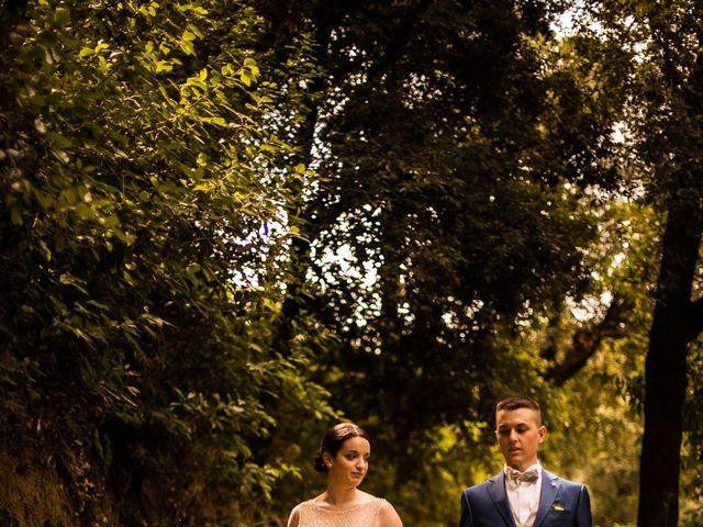 Il matrimonio di Manuel e Martina a Monterotondo, Roma 22
